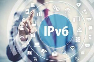 Vultr IPv6