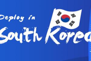 Vultr韩国数据中心